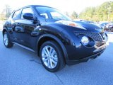 Nissan Juke 2011 Data, Info and Specs