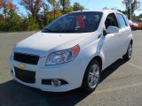 2010 Chevrolet Aveo Aveo5 LT Data, Info and Specs