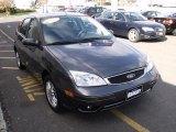 2005 Ford Focus Liquid Grey Metallic
