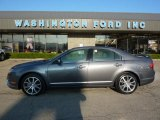 2010 Sterling Grey Metallic Ford Fusion SEL V6 AWD #39502975