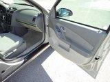 2007 Chevrolet Malibu LT V6 Sedan Door Panel