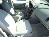 2007 Chevrolet Malibu LT V6 Sedan Dashboard