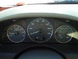 2007 Chevrolet Malibu LT V6 Sedan Gauges