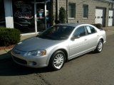 2003 Bright Silver Metallic Chrysler Sebring LX Sedan #39502996