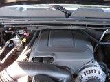 2008 Chevrolet Silverado 1500 LT Extended Cab 4.8 Liter OHV 16-Valve Vortec V8 Engine