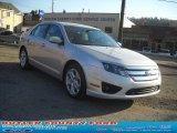 2011 Ingot Silver Metallic Ford Fusion SE #39502743