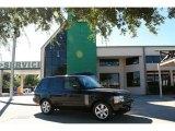 2005 Adriatic Blue Metallic Land Rover Range Rover HSE #39503338