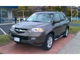 Acura MDX 2006 Data, Info and Specs