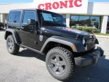 2011 Black Jeep Wrangler Call of Duty: Black Ops Edition 4x4 #39502814