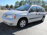2007 Silver Frost Metallic Ford Freestar SE #39503454