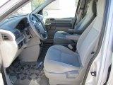 2007 Ford Freestar SE Pebble Beige Interior