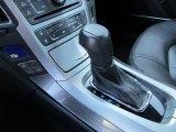 2009 Cadillac CTS 4 AWD Sedan 6 Speed Automatic Transmission