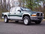 Dodge Dakota 2001 Data, Info and Specs