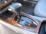 2000 Mercury Sable LS Premium Sedan 4 Speed Automatic Transmission