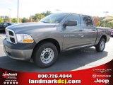 2011 Mineral Gray Metallic Dodge Ram 1500 ST Crew Cab #39597931