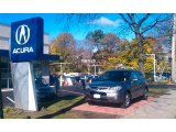 2008 Carbon Bronze Pearl Acura RDX Technology #39598188