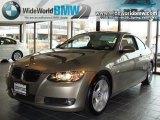 2007 Platinum Bronze Metallic BMW 3 Series 328xi Coupe #39597696