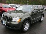 2008 Jeep Grand Cherokee Jeep Green Metallic