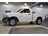 2010 Stone White Dodge Ram 1500 SLT Regular Cab 4x4 #39598000