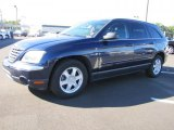 2004 Midnight Blue Pearl Chrysler Pacifica  #39598625