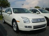 2009 Ford Fusion SEL V6