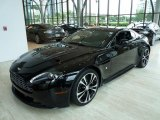 2011 Aston Martin V12 Vantage Carbon Black Special Edition Coupe