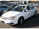 2007 Summit White Chevrolet Cobalt LT Sedan #39598635