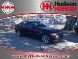 2007 Monaco Blue Metallic BMW 3 Series 335i Sedan #39666168