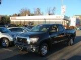 2007 Black Toyota Tundra SR5 TRD Double Cab 4x4 #39666933