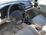 1994 Nissan Altima Interiors