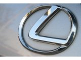 Lexus RX 2003 Badges and Logos