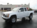 2011 GMC Canyon SLE Extended Cab 4x4