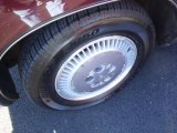 Buick Park Avenue 1992 Wheels and Tires