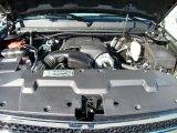 2011 Chevrolet Silverado 1500 Regular Cab 4x4 4.8 Liter Flex-Fuel OHV 16-Valve Vortec V8 Engine