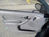 2004 Ford Focus SE Sedan Door Panel