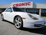 1999 Glacier White Porsche 911 Carrera Cabriolet #39666891