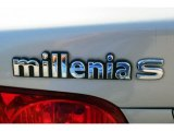 Mazda Millenia Badges and Logos