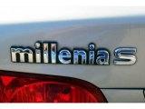 Mazda Millenia 2002 Badges and Logos