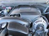 2008 Chevrolet Silverado 1500 LS Extended Cab 4.8 Liter OHV 16-Valve Vortec V8 Engine