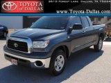 2007 Slate Metallic Toyota Tundra SR5 Double Cab #39666664