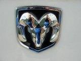 2007 Dodge Ram 3500 Lone Star Quad Cab Dually Marks and Logos