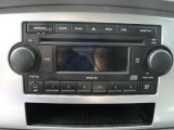 2007 Dodge Ram 3500 Lone Star Quad Cab Dually Controls