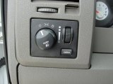 2007 Dodge Ram 3500 Lone Star Quad Cab Dually Controls