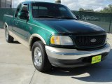 2000 Ford F150 Lariat Extended Cab