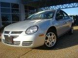 2003 Bright Silver Metallic Dodge Neon SXT #39666689