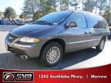 1998 Chrysler Town & Country Taupe Metallic