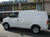 2005 Summit White Chevrolet Astro Cargo Van #39740202