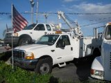 Ford F550 Super Duty 1999 Data, Info and Specs