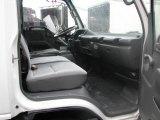 2004 Isuzu N Series Truck Interiors
