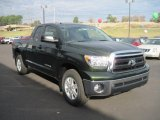 2011 Toyota Tundra SR5 Double Cab Data, Info and Specs